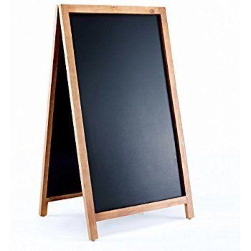 A Frame Blackboard